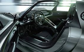 porsche 918 wallpaper 2011 porsche 918 spyder interior pictures car hd wallpapers