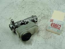 1996 toyota camry brakes brake master cylinders parts for 1996 toyota camry ebay