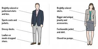 what u0027smart casual u0027 dress code means business insider