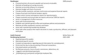 Best Accounting Resume Examples by Property Accountant Resume Contegri Com