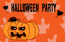 halloween party invite scary halloween party invitation ideas features party dress fun