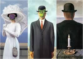 la chambre d oute magritte 5 choses à savoir sur une oeuvre d le fils de l homme de