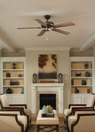 Living Room Ceiling Fans 15030 05 Quality Max Ceiling Fan Chrome