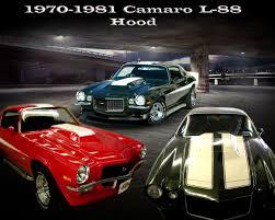 l88 camaro camaro l88 1970 1971 1972 1973 1974 1980 1981