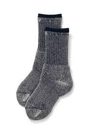 Kids Wool Socks Kids Merino Wool Winter Boot Sock From Lands U0027 End