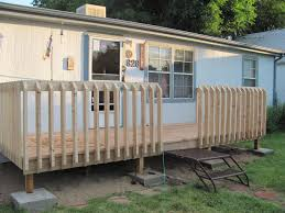 genuine metal deck railing designs and metal deck railing designs