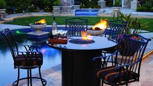 Ow Lee Fire Pit by Outdoor Elegance Blog Fire Pits