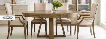 kincaid dining room furniture design center north carolina discount furniture stores offer brand name