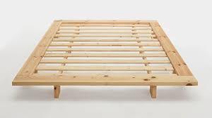 Low Bed Frames Uk Japan Low Level Bed An Asian Bedroom Futons