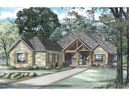 eplans craftsman house plan u2013 entertainer u0027s dream u2013 3307 square