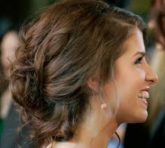 partial updos for medium length hair partial updos for long hair hair style and color for woman
