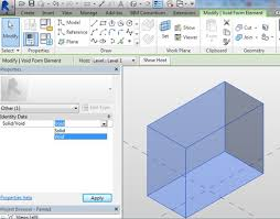 solved mass has no solid geometry autodesk community