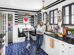 kitchen cabinets top and bottom two toned kitchen cabinets pictures ideas from hgtv hgtv