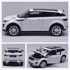 land rover kid saintgi suv car range rover evoque cars 2 metal abs 18cm 1 24 open