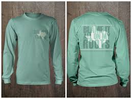 Southern Comfort Apparel Blame It All On My Roots Texas Style Comfort Color Chalky Mint