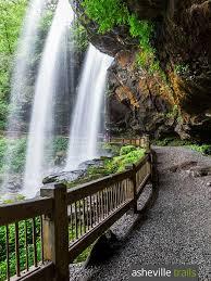 North Carolina waterfalls images Dry falls north carolina waterfall hiking near highlands jpg