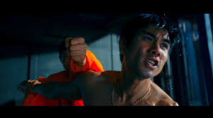 bruce vs wong birth of a 2016 trailer