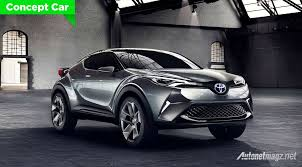 nissan juke vs toyota chr toyota c hr concept looks ready for a modified production at the