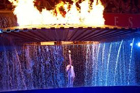 When Did Muhammad Ali Light The Olympic Torch Rio 2016 From Archers To Muhammad Ali And 007 U2014 Top Olympic