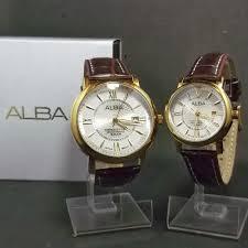 Jam Tangan Alba Jogja toko jam tangan di jogja jual jam tangan jogja