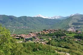 Montereale, Abruzzo