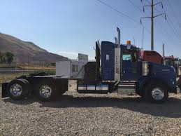 2005 kenworth truck t800 heavy spec winch truck dogface heavy equipment sales