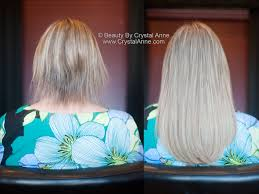 hair extensions for hair add length and volume to hair with hairdreams extensions