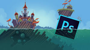 professional graphic design learn professional 2d graphic design in photoshop udemy