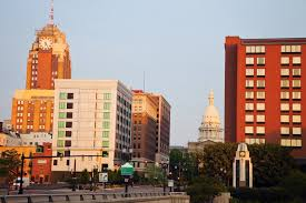 Cheapest Place To Live In Usa The 15 Least Expensive States To Live In The U S