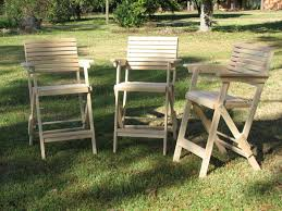 Tall Directors Chair With Side Table Director U0027s Folding Chair 20 U2033 Wide Or Matching Tall 20 U2033 X 20 U2033 Table
