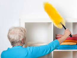 how to clean hard to reach places the maids blog