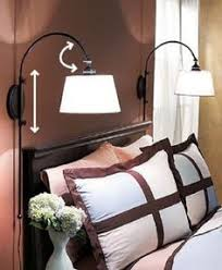 vintage headboard reading l 10 best swing arm wall ls for the bedroom swing arm wall ls