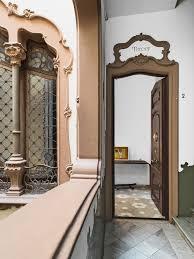 of hallway at night interior loversiq