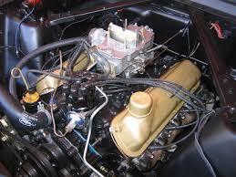 Wire Harness Schematics 289 66 289 Engine Schematic Ford Mustang Forum
