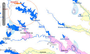 Pune India Map by Bhima Water Crisis Genesis And Way Forward Sandrp