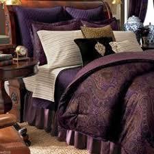 Gold And Black Bedroom by Purple Gold And Black Bedroom Lb Függöny Párna Szőnyeg 2