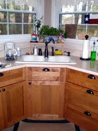 Bbc Vintage White Blind Base Corner Cabinet Corner Base Kitchen - Sink base kitchen cabinet