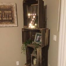 wood home decor ideas 120 cheap and easy diy rustic home decor ideas prudent penny pincher