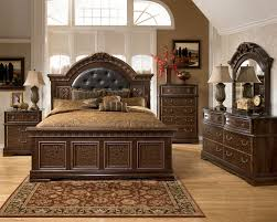 drop dead gorgeous ashley furniture bedroom sets king size images