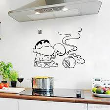 creative cartoon kitchen art mural poster decor tile cabinet creative cartoon kitchen art mural poster decor tile cabinet decoration wall decal sticker fashionable funny