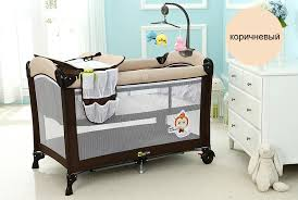 Folding Cot Bed Shop Coolbaby Multi Functional Bed Portable Folding
