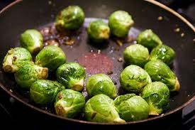 thanksgiving sides brussels sprouts serious eats
