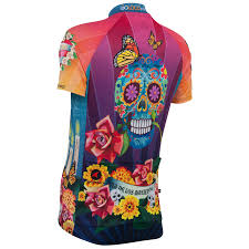 cycling jerseys cycling jackets and running vests foska com day of the dead