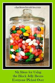 where to buy black jelly beans what to do with black jelly beans charlene chronicles