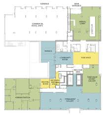 new museum floor plan new museum archives nvma