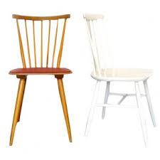 chaises es 50 chaises scandinaves vintage maison design bahbe com