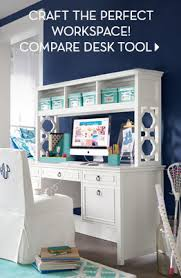 Pottery Barn Girls Desk Desk Chairs For Teens Blogger Office Tour Ultimate Office Chair
