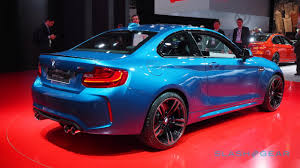 future bmw this 2016 bmw m2 coupe looks like a future classic slashgear