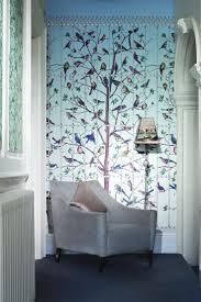 Powder Room Wallpaper Ideas 24 Best Wallpaper Images On Pinterest Colour Match Wallpaper