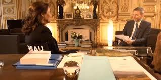 bureau de clerc mitterrand mitterrand hollande et la rochelle dans le bureau de